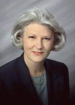 Photo of Barbara Alexander