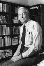 Photo of David E. Bell
