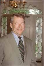 Photo of Robert H. Giles