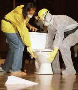 Ig Nobel preparations