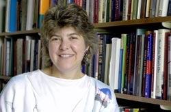 Photo of Jennifer Hochschild