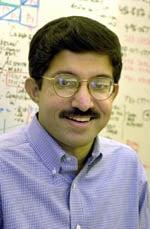 Photo of Bharat Anand