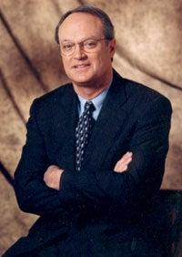 Marshall Carter