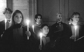 Harvard University Choir
