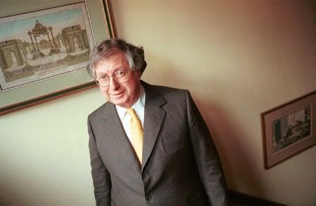 Arthur Jaffe