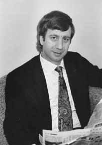 William P. Alford
