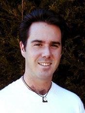 Photo of Daniel Baer