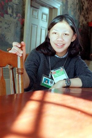 Minh-Chau Le