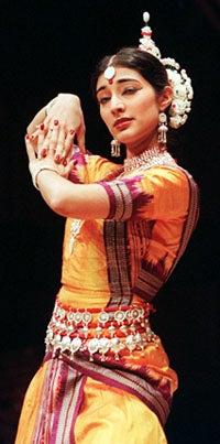 Tonushree Jaggi