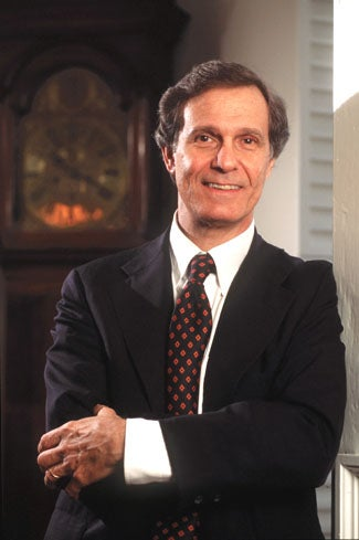 Neil L. Rudenstine