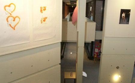 Three Columns Gallery