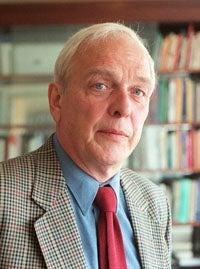 Aage B. Sørensen