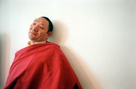 Lama Migmar Tseten