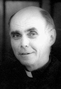 Father J. Bryan Hehir