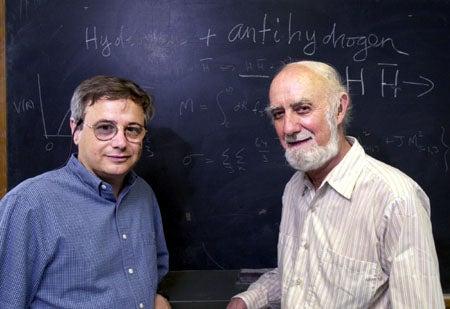 Bernard Zygelman and Alexander Dalgarno