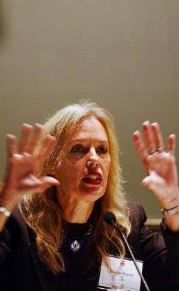 Elaine Scarry