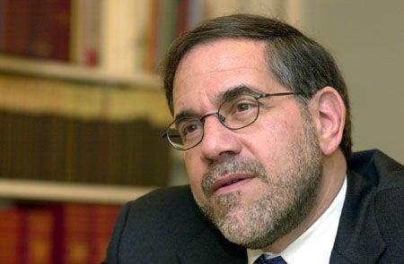 Steven E. Hyman