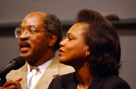 Professor Anita Hill