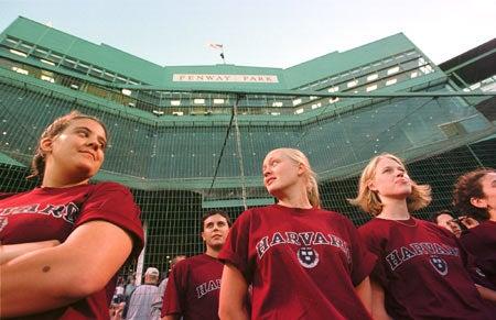 Harvard Choral Fellows