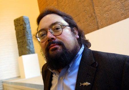 Theodore Bestor