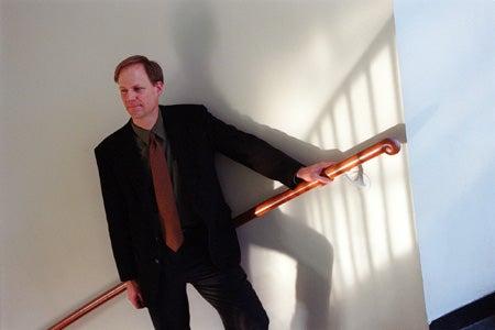 John Mark Hansen
