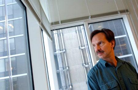 Bruce Spiegelman