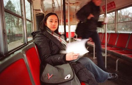 Annie Wong