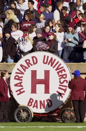 Harvard Band