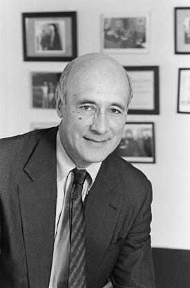 Joseph S. Nye