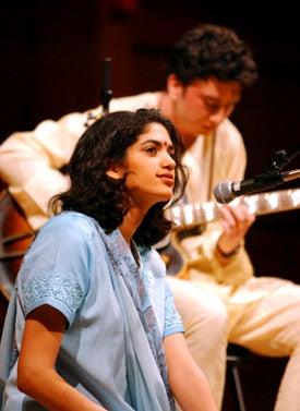 Mallika Mundkur