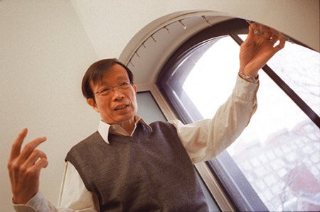 C.-T. James Huang