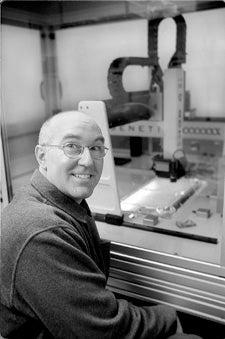 Stuart Schreiber