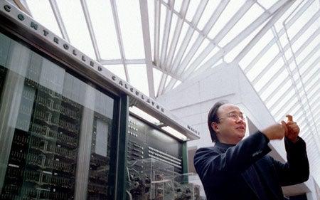 Xiao-Li Meng