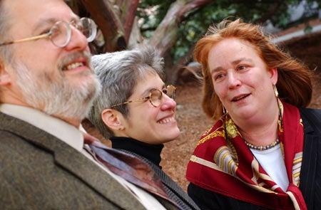 Ellen Condliffe Lagemann, Judith Singer and John Willett