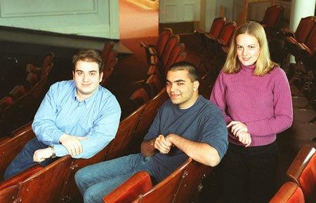Paul A. Gusmorino, Rohit Chopra, and Kate Richey