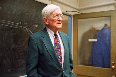 Norman Ramsey