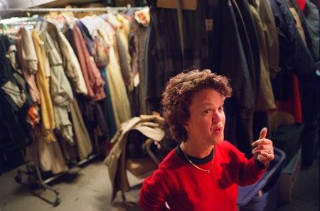 Marie Trottier