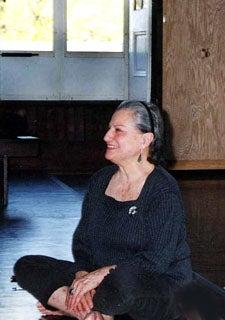 Claire Mallardi