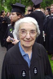 Anne Foss