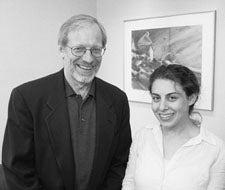 Joint Center for Housing Studies award winners' mentors