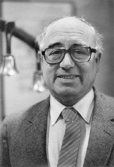 Arthur Loeb
