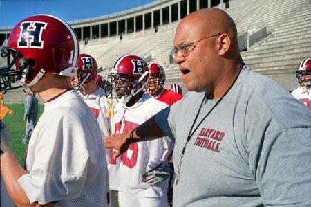 Coach Eric Westerfield