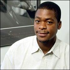 Phillipe E. Wamba