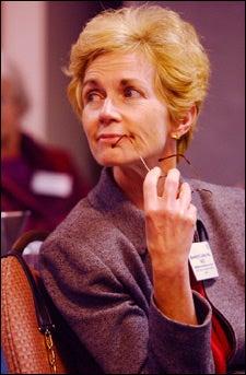 Beverly Lorell