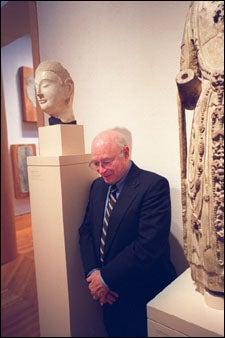 John Rosenfield
