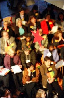 colloquium participants