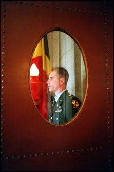Capt. Alan Wiernicki