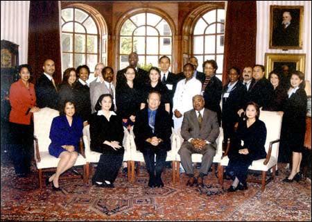 2002-03 Administrative Fellows
