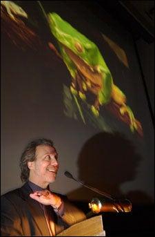 Mark Plotkin