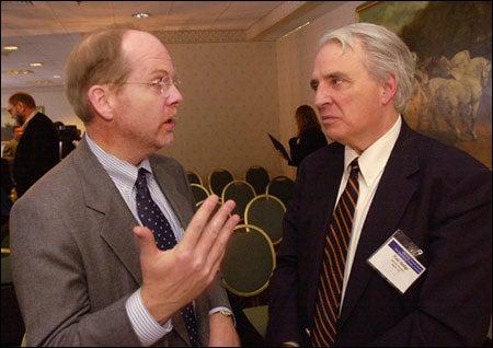 Paul Hewitt, Paul Hodge